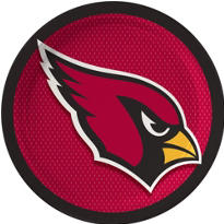 NFL Arizona Cardinals Party Supplies