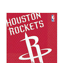 Houston Rockets Party Supplies