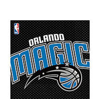 Orlando Magic Party Supplies