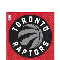 NBA Toronto Raptors Party Supplies