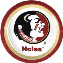 Florida State Seminoles Party Supplies