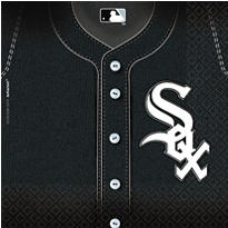 Chicago White Sox Party Supplies