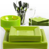 Avocado Premium Tableware