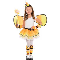 Candy Corn Fairy Accessories