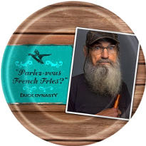 Duck Dynasty Party Supplies