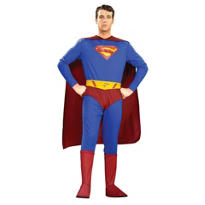 Adult Superman Returns Costume