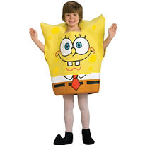 Boys SpongeBob Costume