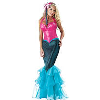 Adult Mermaid Costume Elite