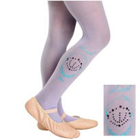 Child Ariel Tights