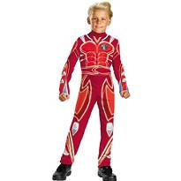 Boys Vert Wheeler Hot Wheels Costume