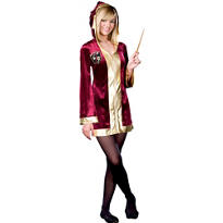 Teen Girls Wizardly Delights Costume