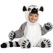Baby Lemur Costume - Animal Planet