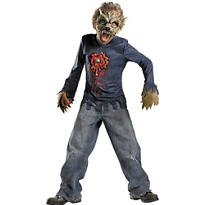 Boys Moon Stalker Costume