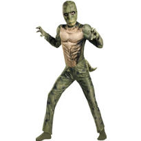 Boys Lizard Muscle Costume - The Amazing Spider-Man
