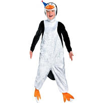 Toddler Boys Penguin Costume - Madagascar 3