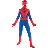 Boys Spider-Man Partysuit