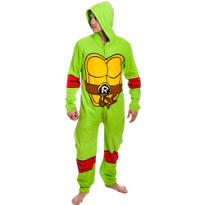 Raphael One Piece Costume - Teenage Mutant Ninja Turtles