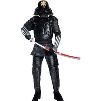 Adult Samurai Darth Vader Costume - Star Wars