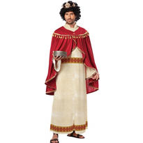 Adult Melchior of Persia Costume - Three Wise Men