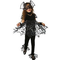 Girls Becky the Bat Costume