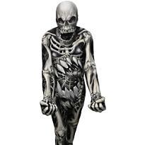 Boys Skull & Bones Morphsuit Limited Edition