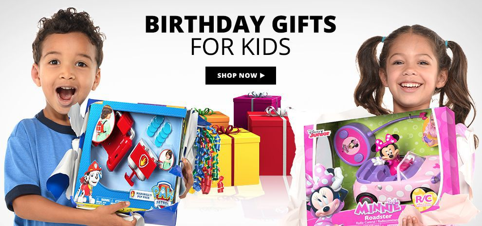 Birthday Gifts for Kids Shop Now