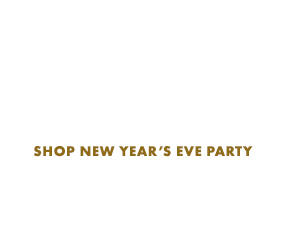 New Year's Eve Party 20% Off