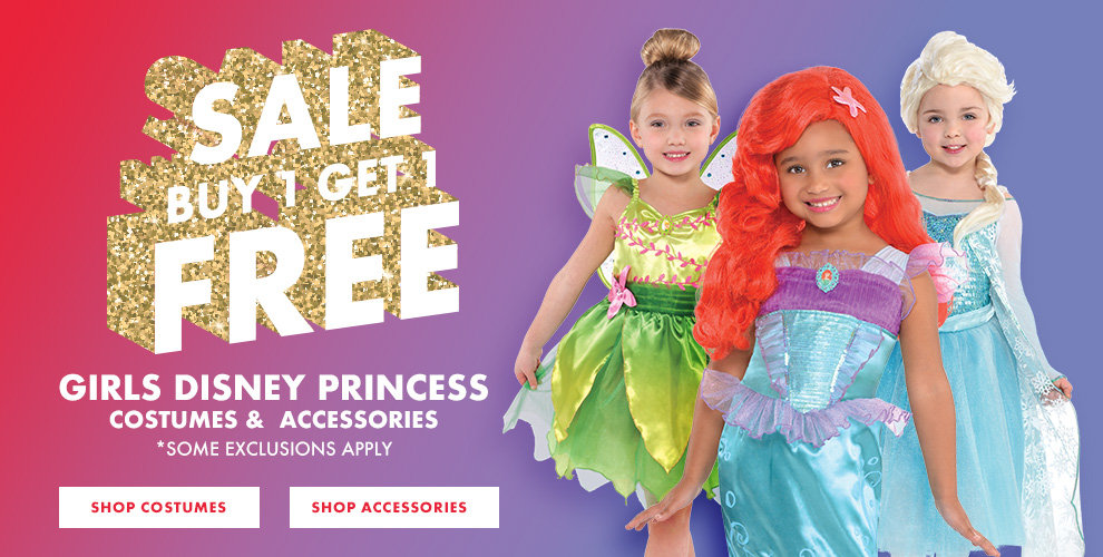 Halloween Costumes for Kids & Adults - Costumes 2017 ...