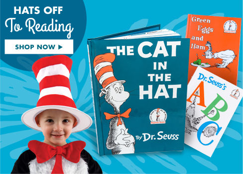 Dr. Suess Read Across America