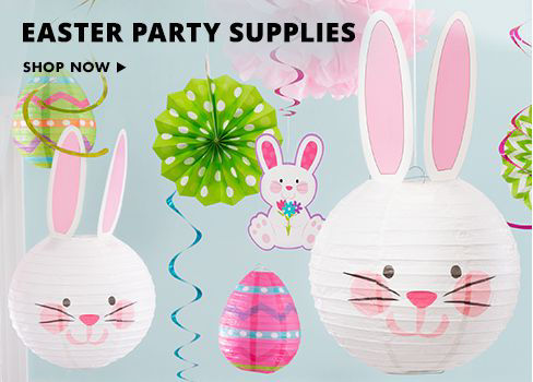 Easter Decorations Shop Now