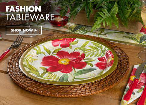 Fashion Tableware