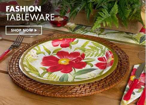 Fashion Tableware