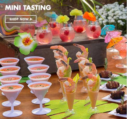 Mini Tasting