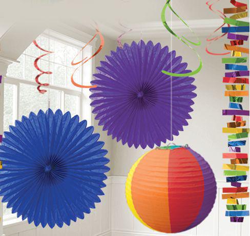 Color Decorations