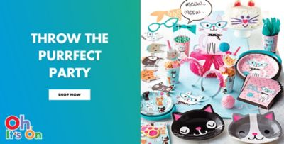Birthday Party Supplies for Kids Adults Birthday Party Ideas