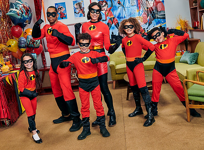 Incredibles Party Ideas