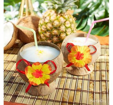 Skinny Coconut Slushy