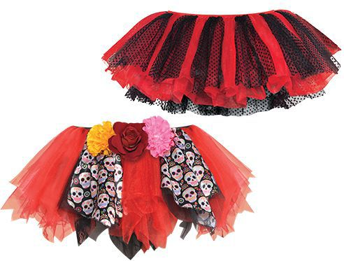 tutus - Accessories For Halloween Costumes