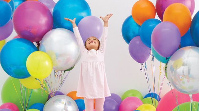 Balloon Delivery from 188+ Locations | Party City