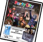 Party City Latest Flyer