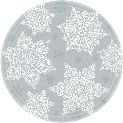 Christmas Paper Plates And Napkins.Christmas Plates Napkins Dinnerware Sets Party City