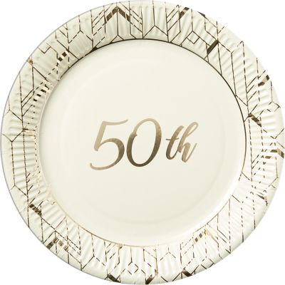 Anniversary Party Supplies Decorations Favors Party