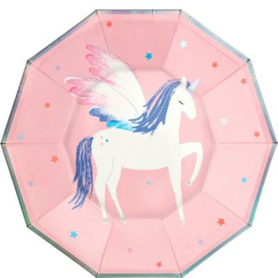Unicorn Party Supplies & Birthday Decorations   Party City