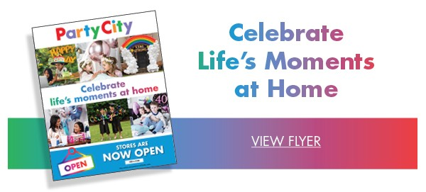 Celebrate Life's Moments at Home