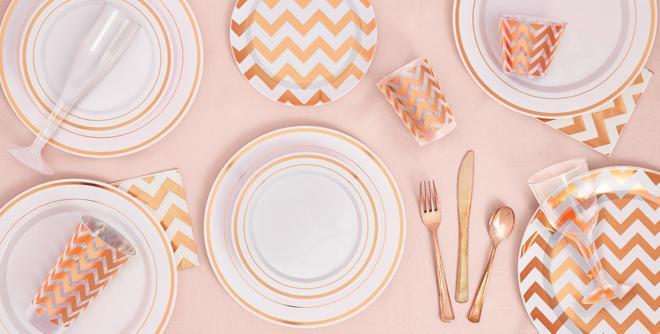 Premium Tableware