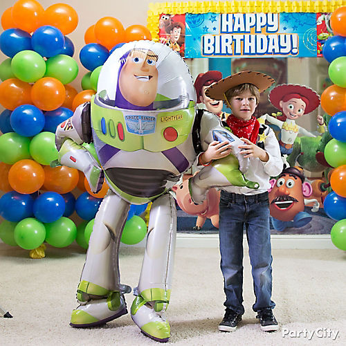 Toys From Party City : Toy story party ideas city