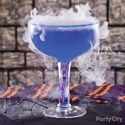 Harry Potter Cocktail Recipe