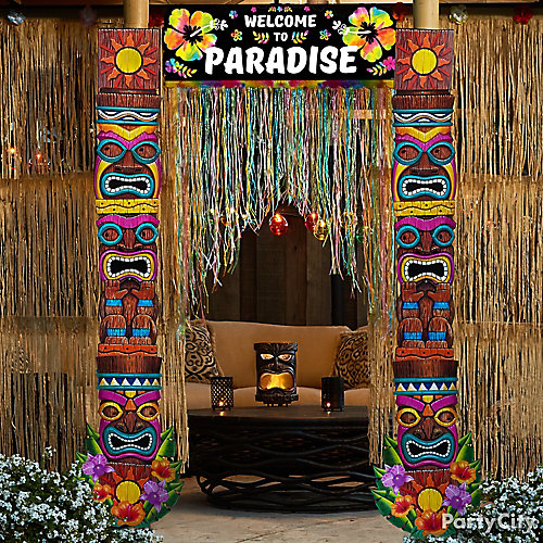Doorway to Paradise Idea