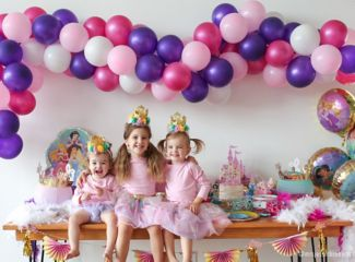Roblox Party Ideas For Girl Girls Birthday Party Ideas Party City Party City