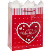 3d valentines day gift bag